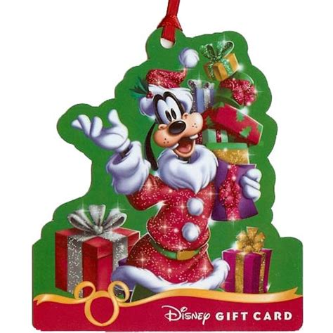 wdw store disney collectible gift card holiday
