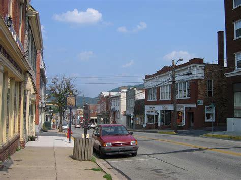 Of Bedford bedford pennsylvania