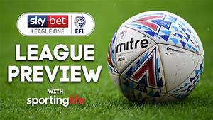 Sky Bet League One Preview - News - Portsmouth