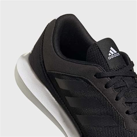 Get results from several engines at once. ADIDAS CORERACER - CORE BLACK