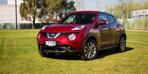 Review Nissan Juke by 2017 Nissan Juke Ti S Awd Review Photos Caradvice