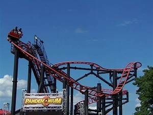 Six Flags over Texas Pandemonium | Amusement Parks | Pinterest
