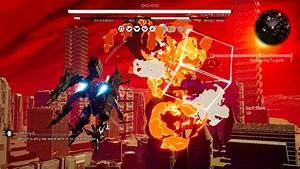 Daemon X Machina Screenshots Nintendo Everything