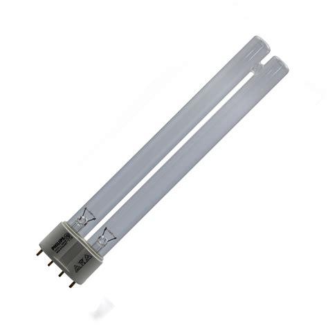 uvc le 55 watt 55 watt pl uvc ersatzle philips g 252 nstig kaufen auf