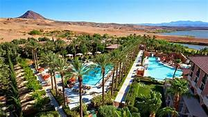 A Different Las Vegas Experience - The Westin Lake Las ...