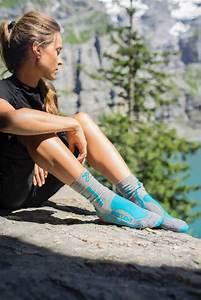 Chaussettes : faire le bon choix en trail – U Run