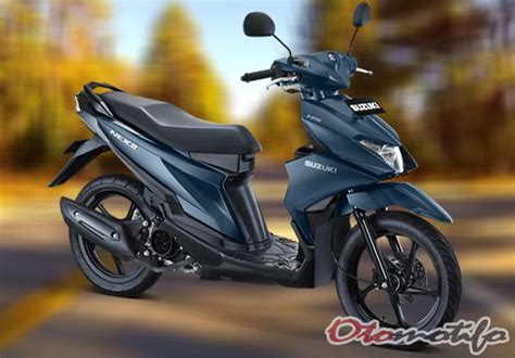 Suzuki Nex Ii Modification by Harga Suzuki Nex Ii 2019 Spesifikasi Warna Gambar Terbaru