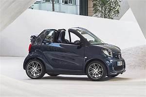 Smart Fortwo - auto motor und sport