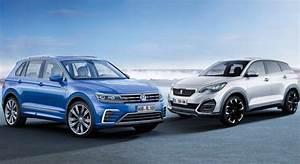 Future 3008 Peugeot 2016 : nouveau volkswagen tiguan 2 et futur peugeot 3008 le combat des suv ~ Medecine-chirurgie-esthetiques.com Avis de Voitures