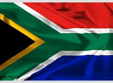 South Africa Flag image, South African Flag