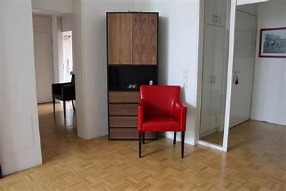 Interior Minimalist Furniture Less Nanax Lantai Architecture