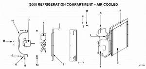 Manitowoc Sd0602a Ice Machine Parts Diagram