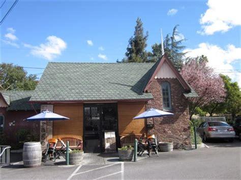 Naglee Park Garage  San Jose, Ca  Diners, Driveins, And