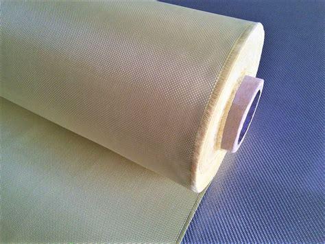 aramid fiber fabric kp
