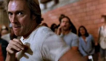 Eastwood Clint Gifs Loose Way Which Every