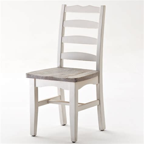 cottage style kitchen chairs opal dining chair cottage style in white pine 25391 5913