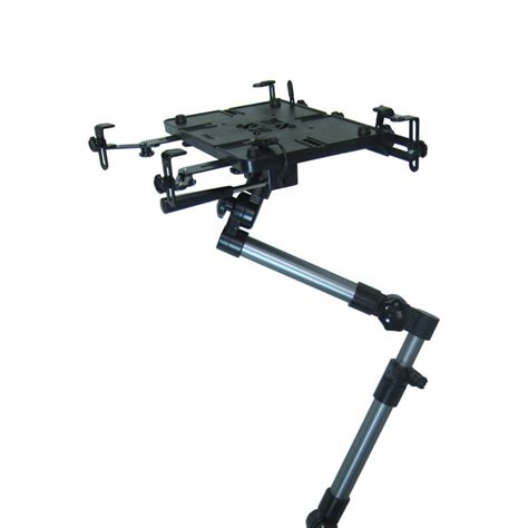 universal vehicle laptop mount bracketron