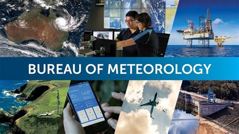 bureau of metrology bureau of meteorology