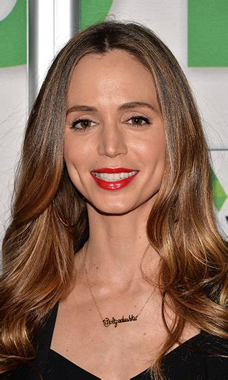 eliza dushku celebrity profile hollywood life