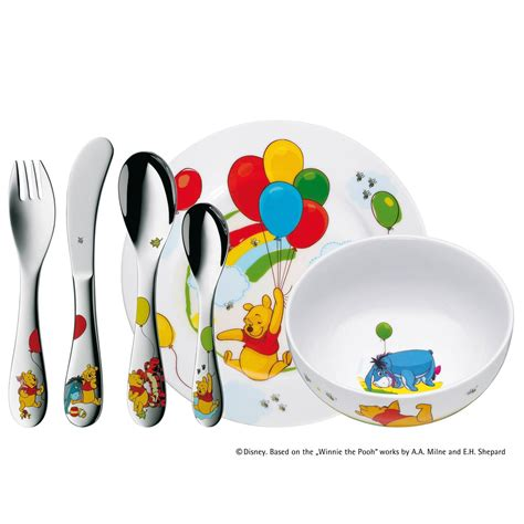 wmf geschirr set wmf s colourful child s sets mealtimes for your ones