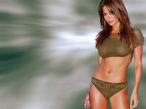 Hot Brooke Burke S Wallpapers World Amazing Wallpapers Hot