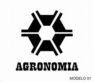 Adesivo Agronomia no Elo7 Inspire se adesivos (7B932E)