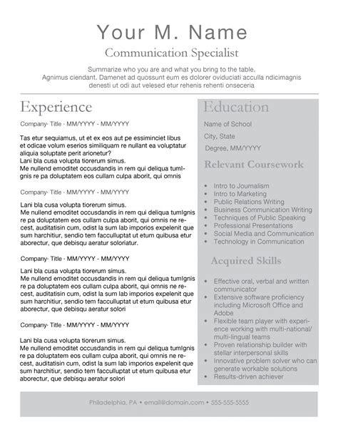 Lifehacker Resume Template by Free Resume Templates Australia Free Resumes Templates Free Resume Templates