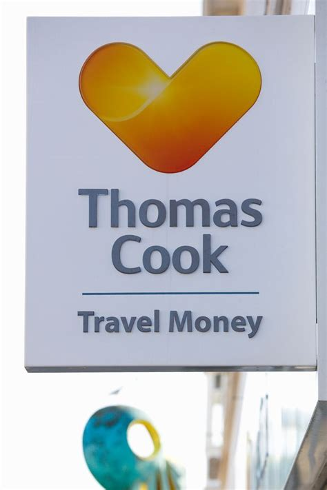 bureau change tours pound tourist rate cook