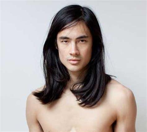 15 Best Chinese Men Hairstyles   Mens Hairstyles 2017