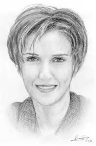 Pencil Drawings People