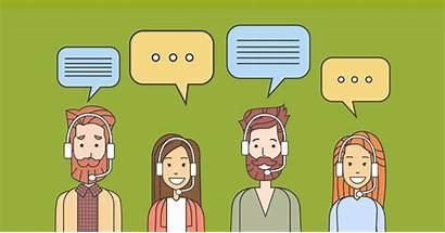 Call Center Agent Customers Centers Reduce Customer