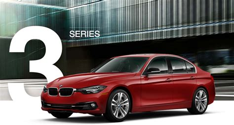 2016 Bmw 3 Series Research & Review Page Now Available