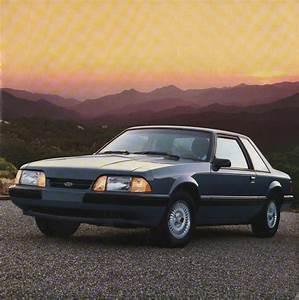 1990 Ford Mustang - MustangAttitude.com Photo Detail