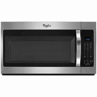 Microwave Whirlpool Oven Range Microwaves Stainless Steel