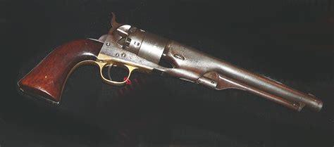 Colt Army Model 1860 - Wikipedia