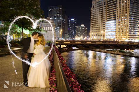 Chicago Langham Hotel Wedding Photos