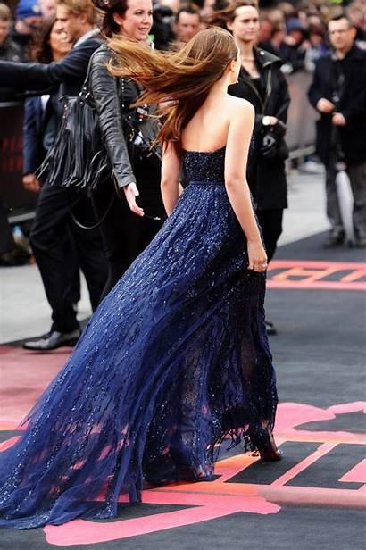 Olsen Elizabeth Godzilla Premiere London European Gotceleb