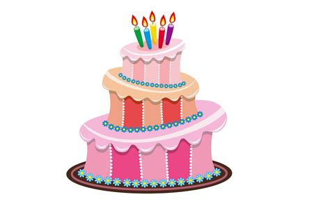 Permalink to Birthday Cakes Animated