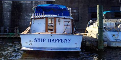 Funny Small Fishing Boat Names by 20 Funny Boat Names Hilarious Name Ideas For Boats