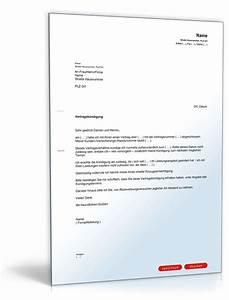 Fristlose Kündigung Mietverhältnis : fristlose vertragsk ndigung muster vorlage zum download ~ Lizthompson.info Haus und Dekorationen