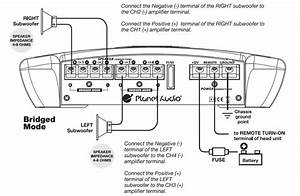 Sony Xplod 1000 Watt Amp Wiring Diagram