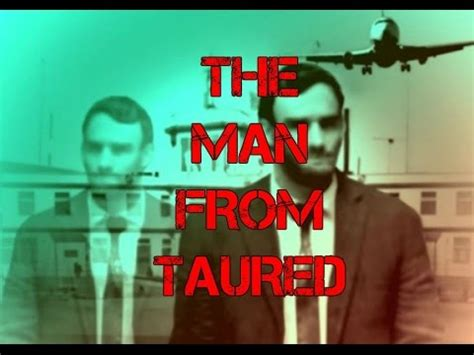 foto de The Man from Taured: An Unsolved Mystery ClassyWish