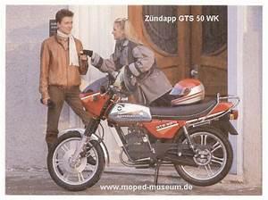 Zündapp Gts 50 : z ndapp gts 50 wk ~ Jslefanu.com Haus und Dekorationen