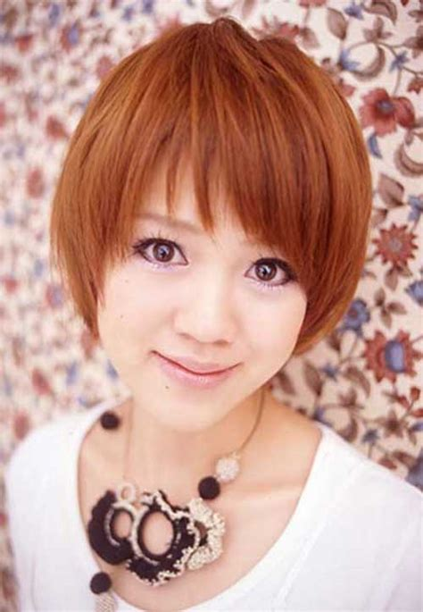 short straight hairstyles   faces