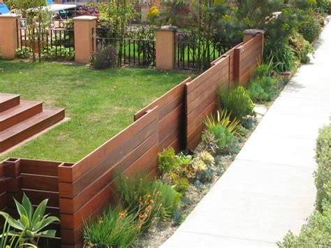 best 25 yard fencing ideas on front yard