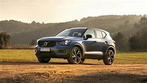 2019 Volvo XC40 T5 AWD First Drive Review
