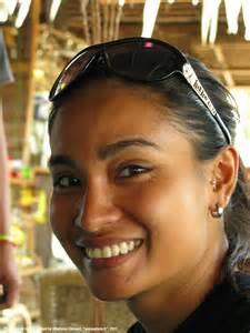 Java Island Indonesia People