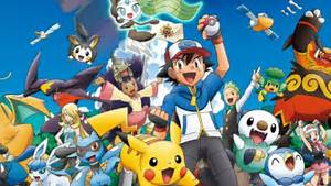 pokemon sun pokemon moon news release date trailer gameplay starters legendaries