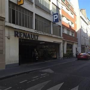 Garage Saint Georges : parking public garage de la place saint georges couvert paris place de parking paris ~ Medecine-chirurgie-esthetiques.com Avis de Voitures