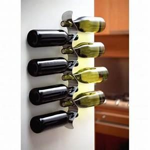 Range Bouteille Mural : boite de rangement range bouteilles design ~ Teatrodelosmanantiales.com Idées de Décoration